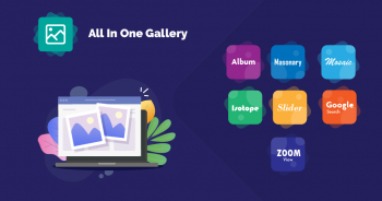 All In One TYPO3 Gallery